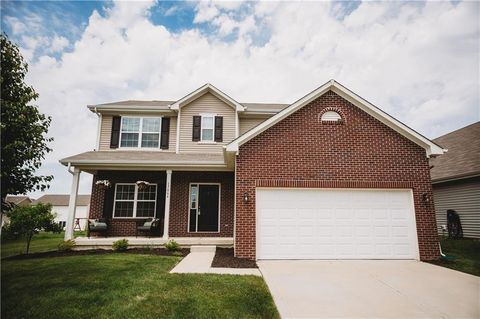 Photo of 17064 S Burntwood Way, Westfield, IN 46074