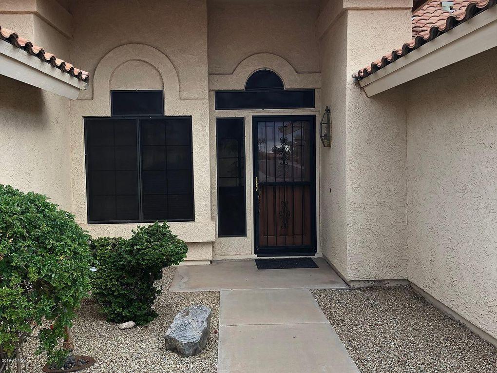 19805 N 92nd Ave, Peoria, AZ 85382
