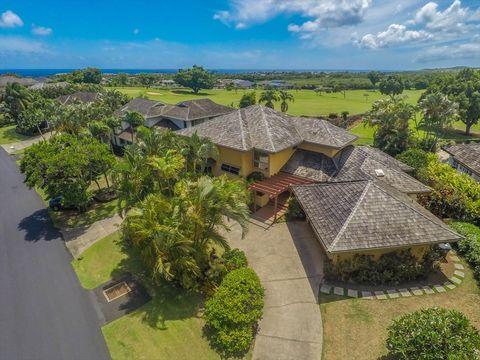 Kauai, HI Single Family Homes for Sale - realtor com®
