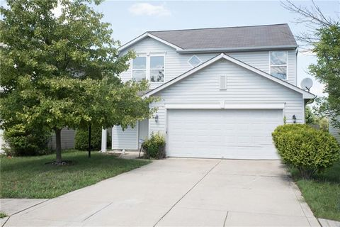 Photo of 10840 Orchard Valley Way, Indianapolis, IN 46235