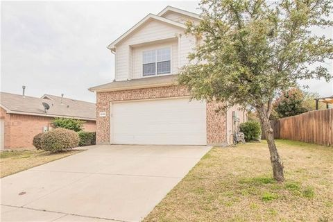 Photo of 12180 Thicket Bend Dr, Fort Worth, TX 76244