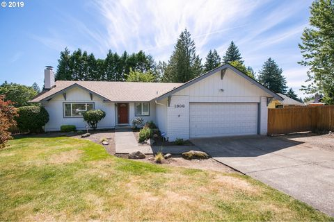 Photo of 1906 Se 123rd Ave, Vancouver, WA 98683