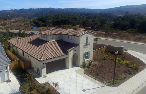 Photo of 5898 Aubrey Way, Santa Maria, CA 93455
