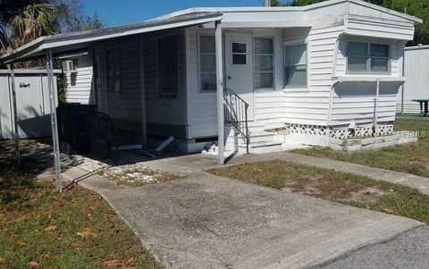 Saint Petersburg, FL Mobile & Manufactured Homes for Sale - realtor com®