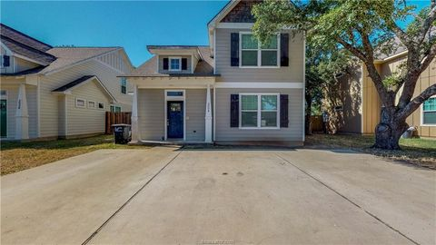 Photo of 205 Sterling St Unit A, College Station, TX 77840