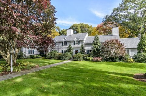 Photo of 103 Old Colony Rd, Wellesley, MA 02481