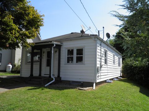 406 Wright St, Flemington, PA 17745