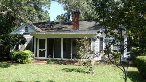 660 Washington St, Monticello, FL 32344