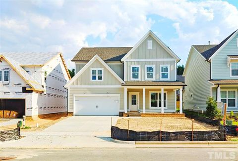 Photo of 2628 Jazzy St, New Hill, NC 27562