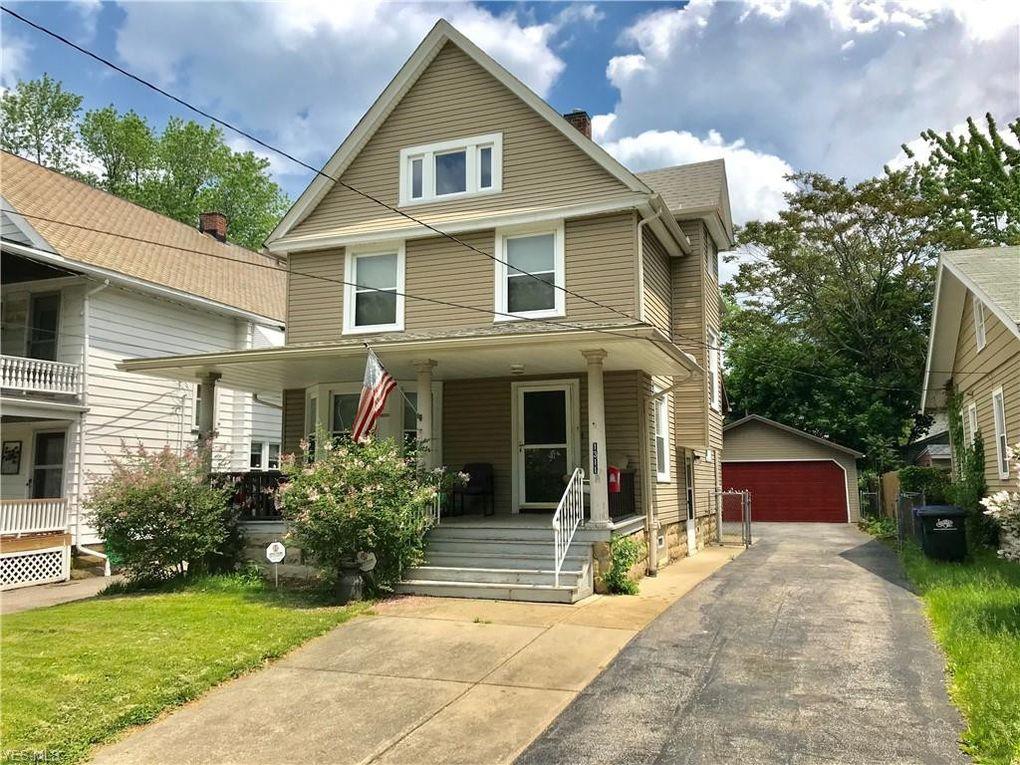 1311 Ethel Ave Lakewood, OH 44107