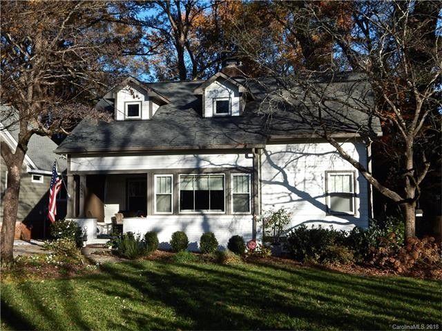 1622 Chatham Ave, Charlotte, NC 28205