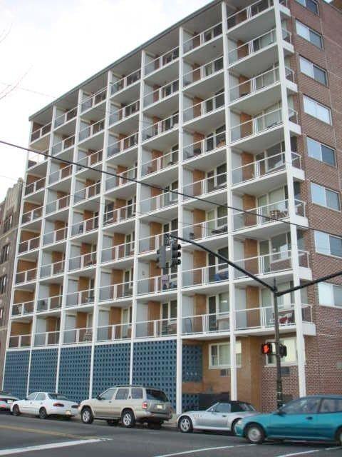 899 Boulevard E Apt 8 H, Weehawken, NJ 07086