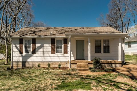 Photo of 231 Morton Ave, Gallatin, TN 37066