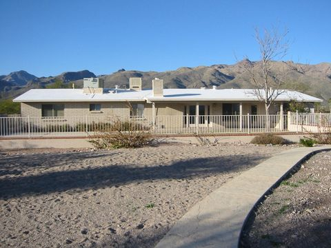 Photo of 10814 E Limberlost Rd, Tucson, AZ 85749