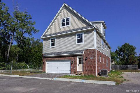Photo of 1773 Hideaway Lane Dr, Ann Arbor, MI 48105