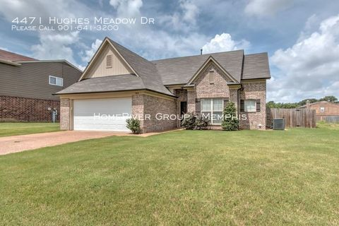 Photo of 4471 Hughes Meadow Dr, Memphis, TN 38125