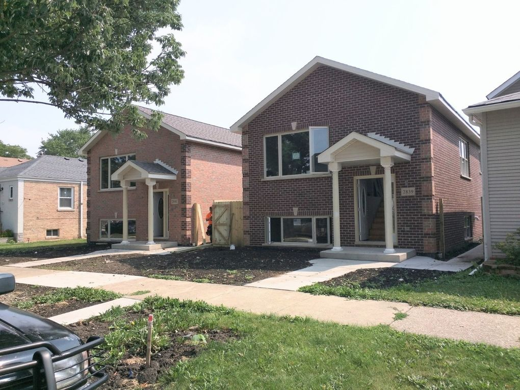 2839 N Rutherford St Chicago, IL 60634