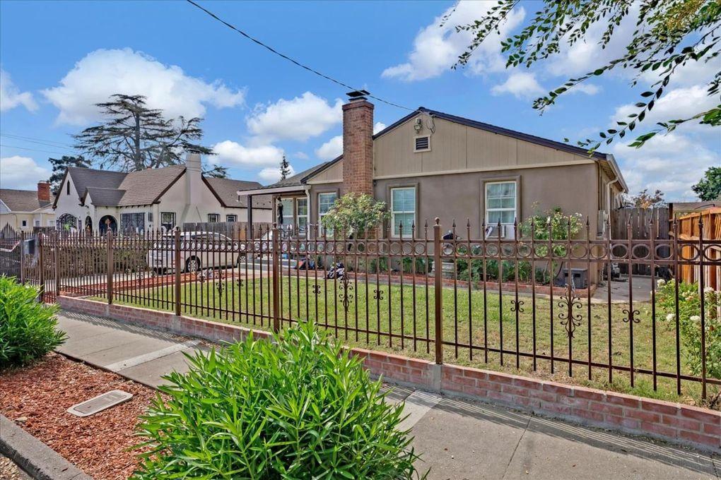 285 Doris Ave San Jose, CA 95127