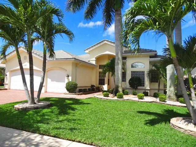 11177 Brandywine Lake Way Boynton Beach, FL 33473