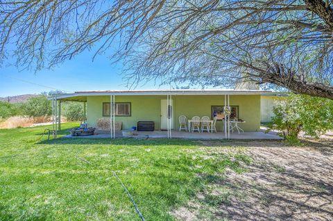 Photo of 78370 E Church St, Dudleyville, AZ 85192
