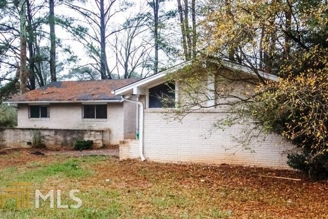 Homes For Sale Wesley Chapel Rd Decatur Ga