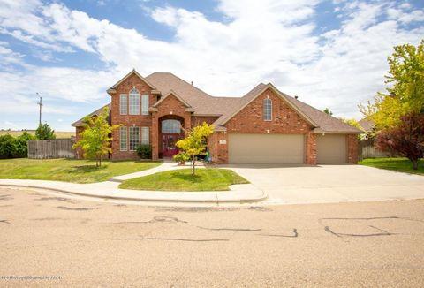 Page 10 Amarillo Tx Real Estate Amarillo Homes For
