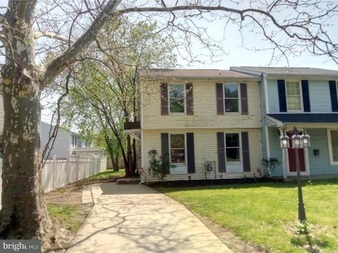 121 Logan St, Woodbury, NJ 08096