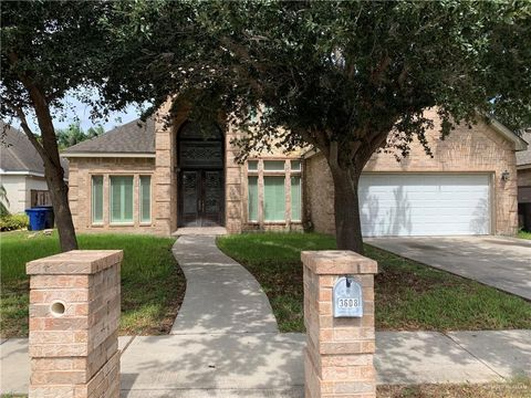 Photo of 3608 Goldcrest Ave, McAllen, TX 78504