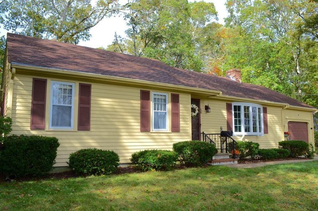 Homes For Sale Mashpee Ma