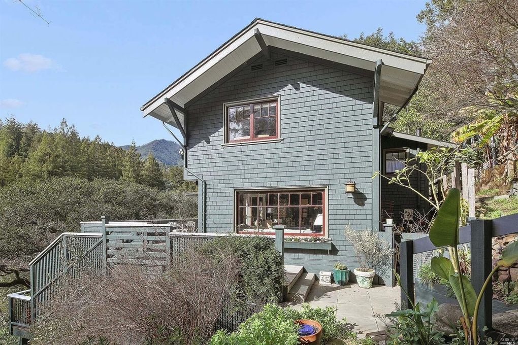361 eldridge ave mill valley ca 94941 for Homes in mill valley ca