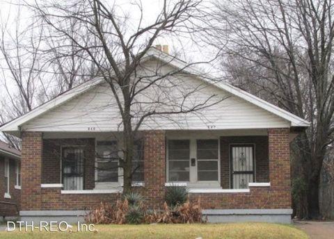 Photo of 840 Chelsea Ave, Memphis, TN 38107