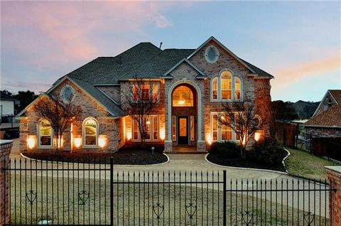 Country Estates Kennedale, Kennedale, TX Real Estate & Homes for