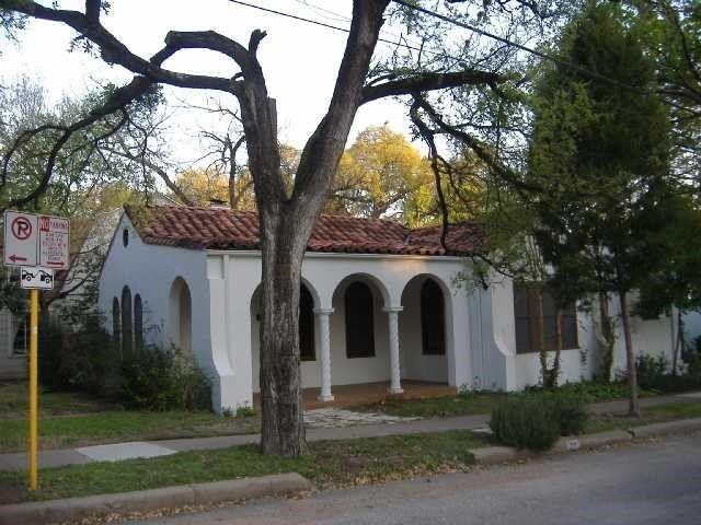3111 Harris Park Ave Unit A, Austin, TX 78705
