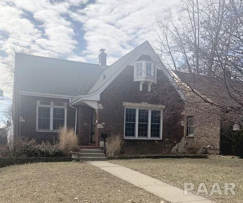 Page 25 Peoria Il Real Estate Peoria Homes For Sale