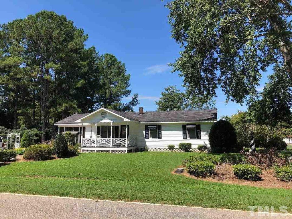 508 Big Pine Rd Clayton, NC 27520