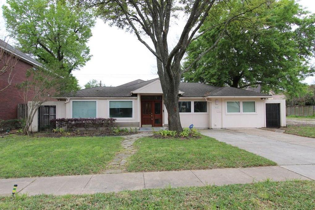 4527 Holt St, Bellaire, TX 77401