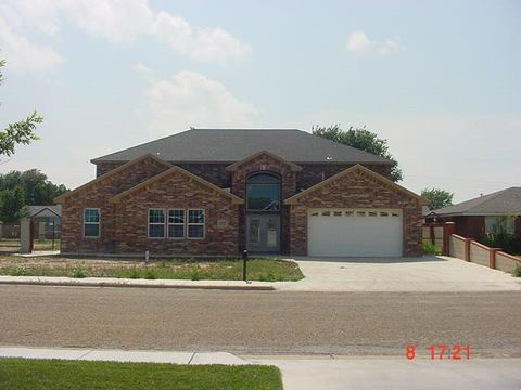 Photo of 1505 Irving St, Hereford, TX 79045
