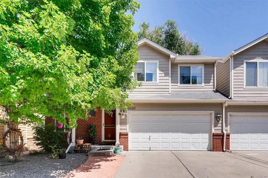 9564 E Iowa Cir, Denver, CO 80247