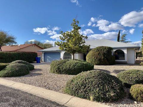 Photo of 3729 E Trevino Dr, Sierra Vista, AZ 85650