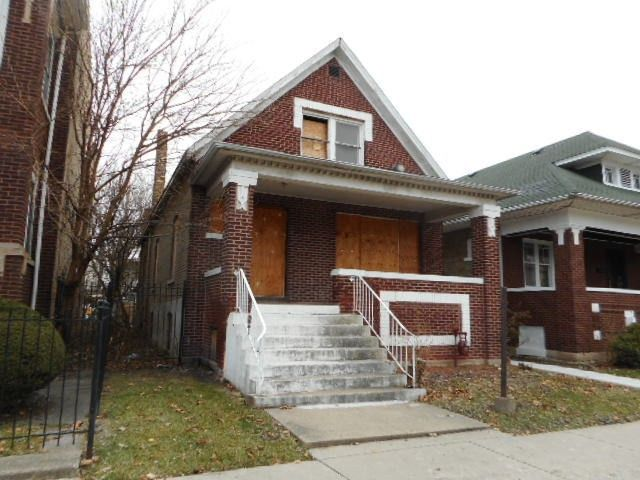 7929 S May St, Chicago, IL 60620