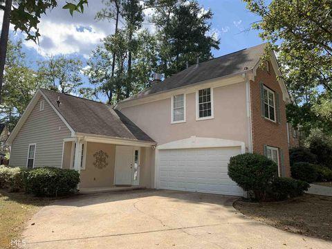 Photo of 611 W Manor Dr, Peachtree City, GA 30269