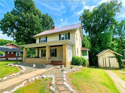 Photo of 115 Forest Ave, South Charleston, WV 25303