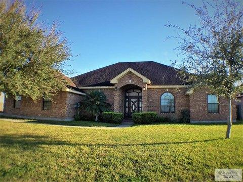 Harlingen, TX Real Estate - Harlingen Homes for Sale