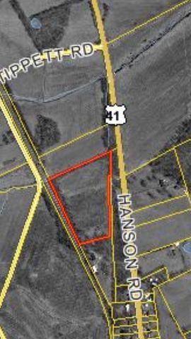 Hanson Rd, Hanson, KY 42413