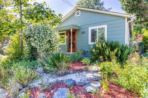 Photo of 410 W Mill St St Wwest, Ukiah, CA 94482