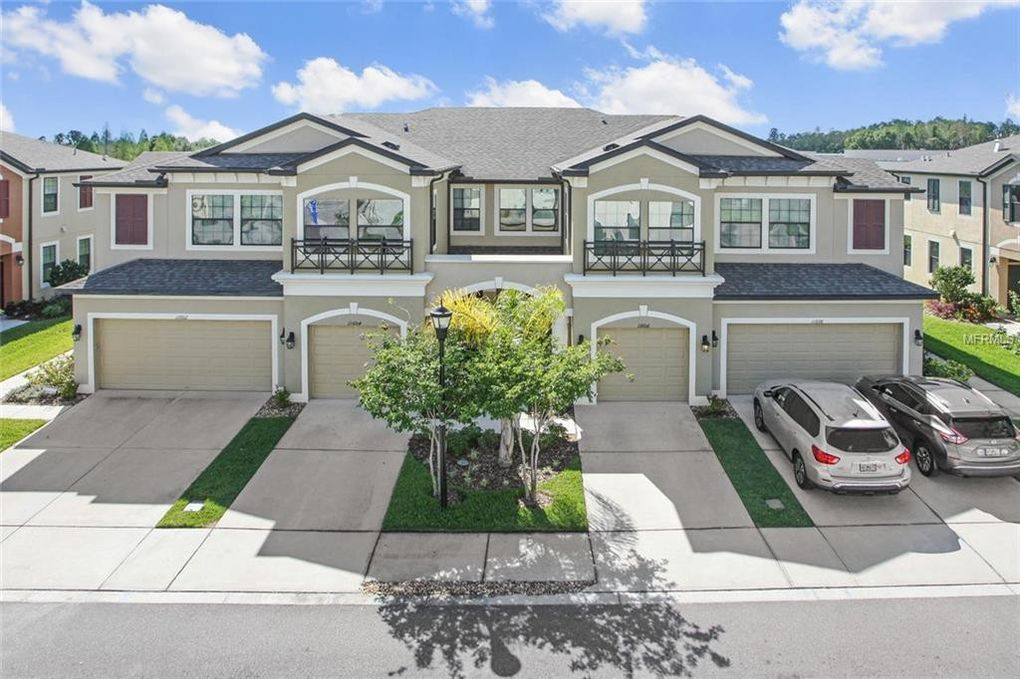 11606 Crowned Sparrow Ln, Tampa, FL 33626