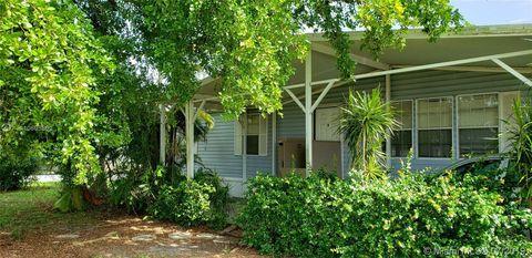 Miami Fl Mobile Manufactured Homes For Sale Realtor Com