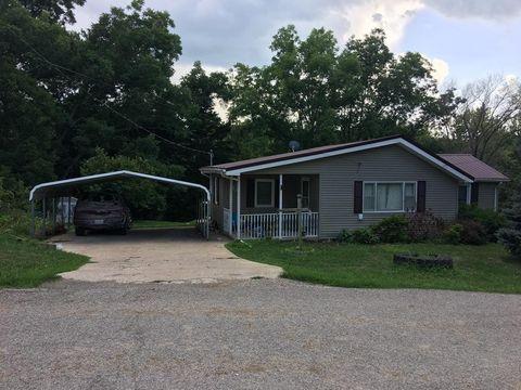 208 Douglas St, Brunswick, MO 65236