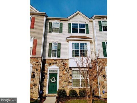478 Aura Rd, Glassboro, NJ 08028. Townhome For Rent