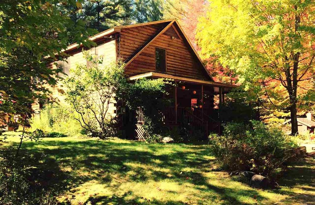 Homes For Sale In Bartlett New Hampshire